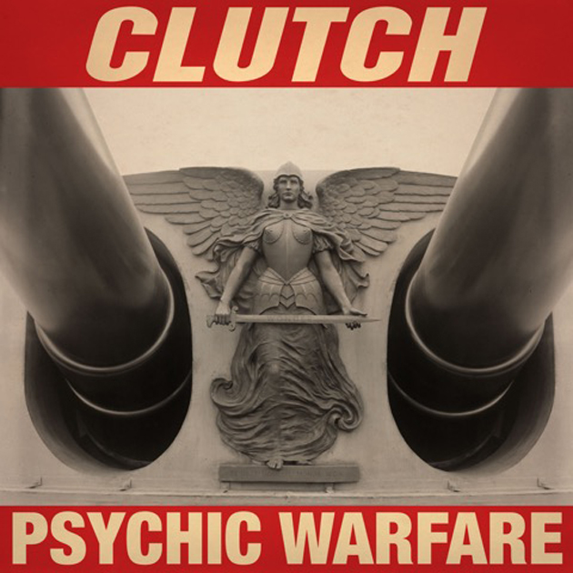 CLUTCH – Australian Tour Dates For February/March 2014 | Metal ...