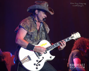 Ted Nugent 6.17.16