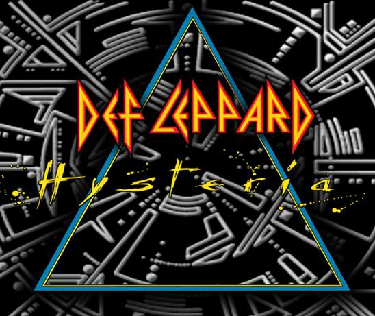 30th Anniversary Multi Format Release Of Hysteria