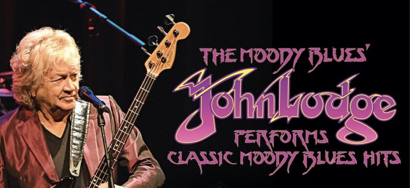 John Lodge Of The Moody Blues Announces 2020 U S Tour Dates Northeast Rock Review